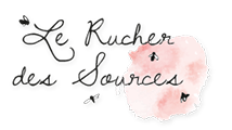 Le Rucher des Sources Logo